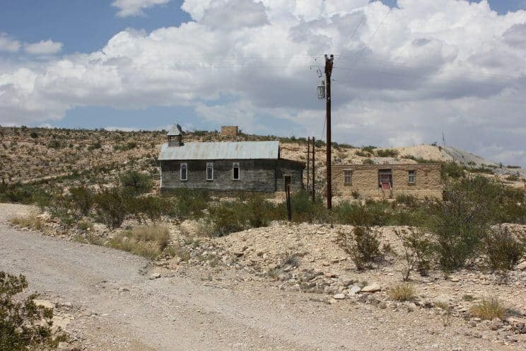 Terlingua Texas 1 744x496, United States Ghost Towns