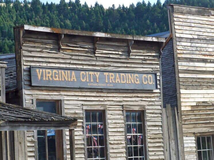 Virginia City Montana 744x558, United States Ghost Towns