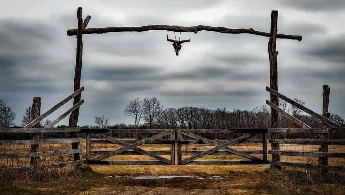 What US State Has The Most Ghost Towns, United States Ghost Towns