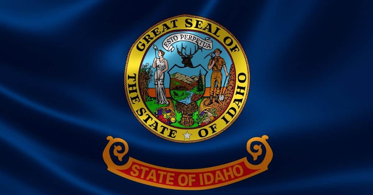 Ghost Towns Of Idaho, United States Ghost Towns