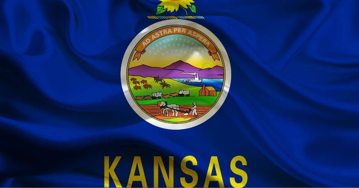 Ghost Towns Of Kansas, United States Ghost Towns