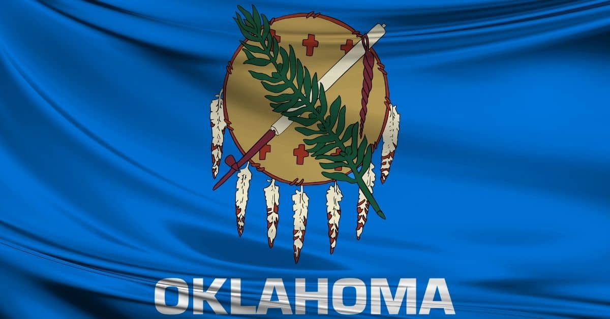 Ghost Towns Of Oklahoma, United States Ghost Towns